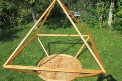 pyramida a srijantra